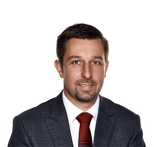 Kamil Rataj, MBA