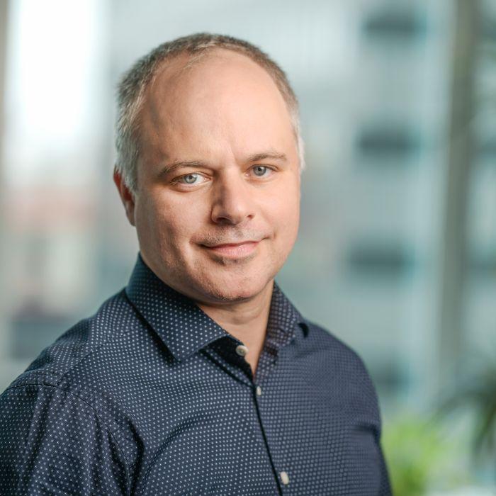 Marek Cvrk